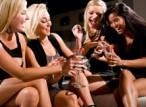 סדנת צחוק למסיבת רווקות